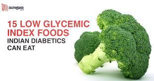 Corn Glycemic Index Chart 15 Low Glycemic Index Foods Indian Diabetics Can Eat Nirogam