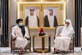 Qatar calls on Taliban to protect ...