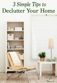 40 Simple Tips To Declutter Your Home Tshanina Peterson Magnificent How To Declutter A Bedroom
