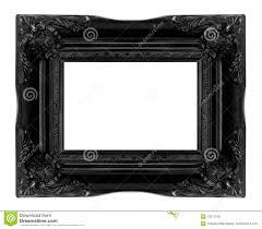 black antique picture frames. Antique Black Wooden Picture Frame Frames L