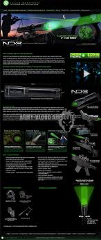 Nd3 Long Distance Laser Designator Supply Laser Genetics Nd3 Long Distance Laser Night Vision