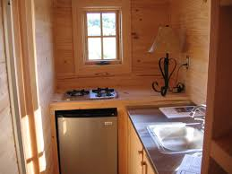 Small Picture Exterior Design Small Kitchen Tumbleweed Tiny House With Oak