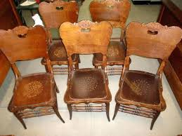antique dining room chairs oak. Contemporary Antique Antique Dining Room Furniture For Sale  Vintage Chairs Oak  Throughout Antique Dining Room Chairs Oak