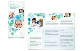 microsoft office catalog templates dentist tri fold brochure templates word publisher
