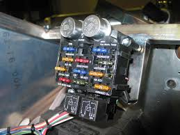 fuse box transformer wiring diagram simonand how to connect transformer to power supply at Fuse Box Transformer
