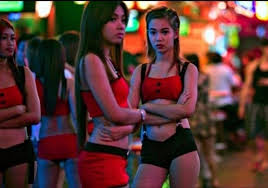 Kehidupan malam di chiang mai. Mengintip Dunia Malam Surganya Lelaki Di Kota Pattaya Fakta Hukum Ntt