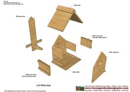 wooden bird house plans free inspirational cath easy plans for wood bird feeder wood plans us