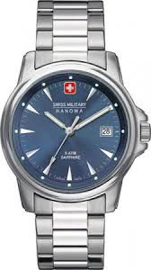 Наручные <b>часы Swiss</b> Military Hanowa (Свисс Милитари Ханова ...