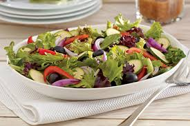 garden salad recipe. Contemporary Salad Italian Garden Salad On Recipe H