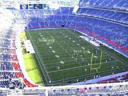 Broncos Stadium Seating Televisionnetwork Co