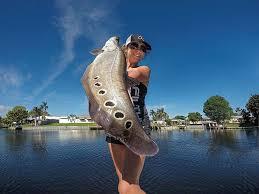 Fishing Floridas Invasive Species Outdoor Life