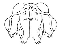 Small Picture 21 best Ben 10 Coloring Page images on Pinterest Colouring pages