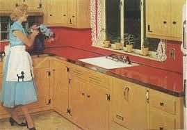 ge vintage kitchen countertops laminate