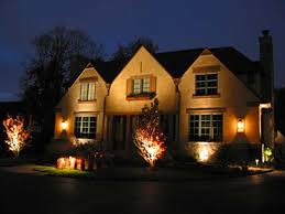 landscape lighting low voltage