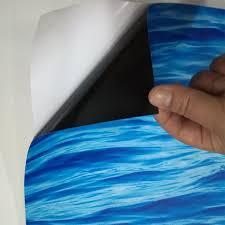 beibehang 3D Stereoscopic Drops Flower Vinyl Floor Tiles ...