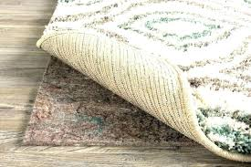 rug on carpet. Brilliant Carpet Foam Pad Home Depot Carpet Area Rug  Decoration Mainstays Non Skid Creme Slip To On