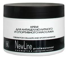 <b>Крем для антицеллюлитного и</b> спортивного массажа Cream For ...