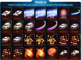 Black market rocket league skins. Buy Rocket League Ps4 Ps5 Items Cheap Rocket League Credits Blueprints Keys Crates For Sale Fast Delivery