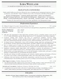 Office Manager Resume Objective Best Business Template