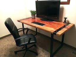 wooden home office desk. Delighful Office Reclaimed Wood Office Desk Desks And Home Modern  Regarding Amazing Household  In Wooden Home Office Desk