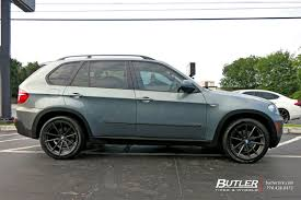 BMW 3 Series bmw x5 atlanta : BMW X5 with 20in TSW Bathurst Wheels exclusively from Butler Tires ...