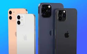 iPhone 12 Mini không có mạng 5G - Tin công nghệ