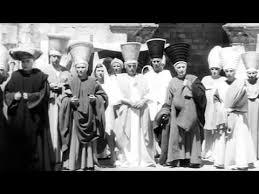 Pasolini - Vangelo secondo Matteo parabole - YouTube