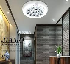 garage led ceiling lights intelligent led infrared sensors lights ceiling lights balcony garage sound light garage led ceiling lights