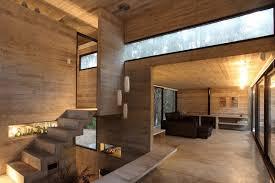 minimalist interior design jd house by bak architects photo by gustavo sosa pinilla