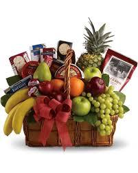 quick view bon vivant gourmet basket