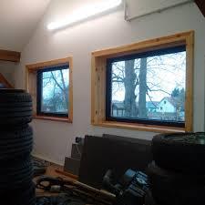 Fensterlaibungen U Türlaibungen Für Die Ps Scheune Hoppenrade