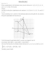 class 11 mathematics ncert solutions 11th maths straight lines 1