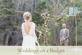 Plan Weddings Weddings On A Budget Brush Ranch River Lodge