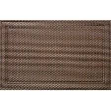 trafficmaster 30 in x 47 in door mat