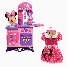 Mickey Mouse Kitchen Appliances Similiar Minnie Mouse Fun Kitchen Keywords