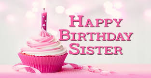 Quotes For Sister Birthday Interesting HAPPY BIRTHDAY SISTER QUOTES AND WISHES