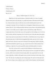 methods of teaching essay grade 8