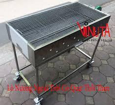 bếp nướng ngoài trời bảo đảm uy tín, chất lượng, giá rẻ nhất