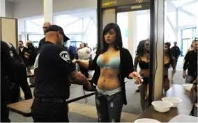 Pesky Zero Tsa Of Grope Hedge Without Travelers Can Fear Agents Lawsuits Now