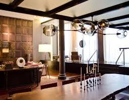 modern globe chandeliers and pendant lights