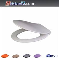 17 inch toilet seat. 17inch toilet seat cover open front,cheap price hdf front,open front 17 inch d