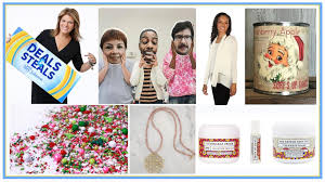 gma deals and steals this thanksgiving on items supporting small businesses abc news