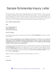 How To Write Reference Letter For Student Scholarship