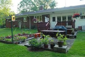 Home And Garden Design Best Inspiration