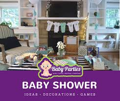 How to Host and Attend a Baby Shower - Boogie Wipes