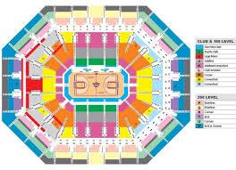 Phoenix Suns Seating Chart Us Airways Skillful Suns Seating Chart Us Airways Talking Stick Seating