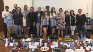 Table Reads — The Storytellers Conservatory