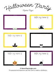Avery Template Name Tags Color Block Tag Label Templates For