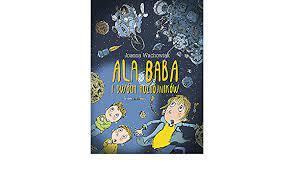 Ala Baba i dwoch rozbojnikow: Joanna Wachowiak: 9788375515008: Amazon.com:  Books