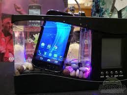Kyocera Hydro XTRM and EDGE hands-on ...